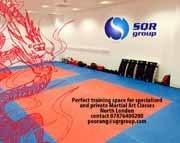 sqr gym