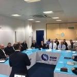 National meeting of SQR's team leaders